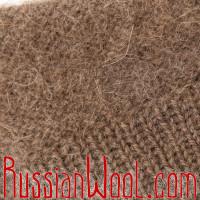 Свитер-реглан легкий из 100% верблюжьей шерсти,  размеры M,XXL