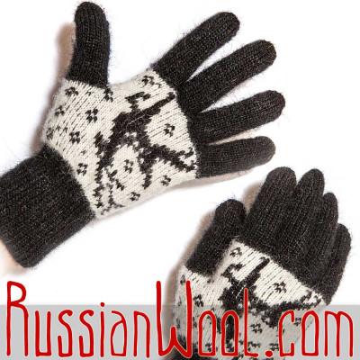 Перчатки Сталь