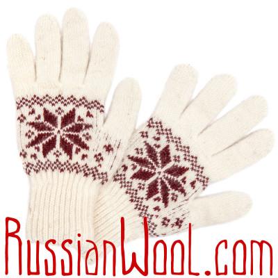Перчатки Кордова