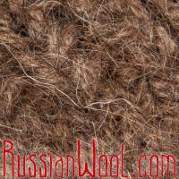 Носки из 100% верблюжьей шерсти натурального цвета