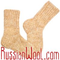 Детские носки Меланж Голд