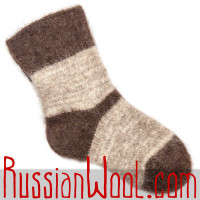 Шерстяные носки для охоты и рыбалки