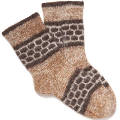Носки Рим из натуральной овечьей шерсти